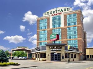 Photo of Courtyard By Marriott Niagara Falls