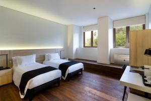 Superior Double or Twin Room with Park View