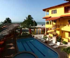Photo of Hotel Cielo Azul