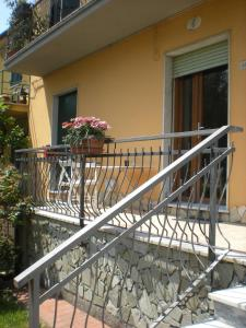 Appartamento Al Calcandola, Apartments  Sarzana - big - 34