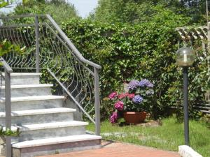 Appartamento Al Calcandola, Apartments  Sarzana - big - 36