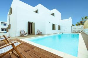Photo of Harmony Villa Paros