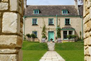 Kilthorpe Grange Guest House in Stamford, Lincolnshire, England