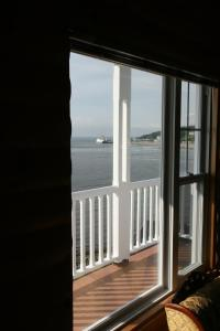 Double Room with Fleuve View