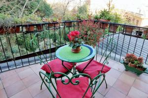 Margherita Trastevere Apartment