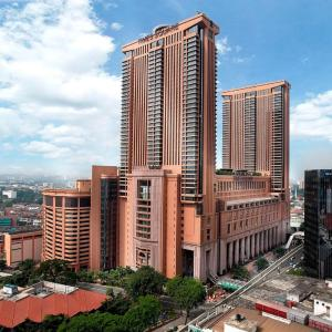 Superior Private Suites at Times Square KL