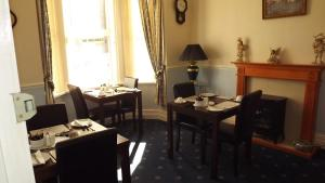 Pretoria Guest House in Bridlington, East Riding of Yorkshire, England