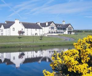 Mount Murray Hotel & Country Club Santon, Isle of Man