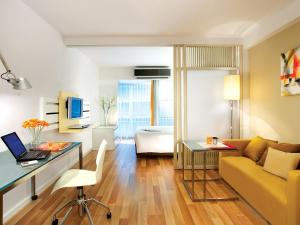 Photo of Citadines Sukhumvit 16 Bangkok