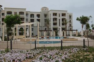 Photo of One Bedroom Apartment At Marassi North Coast