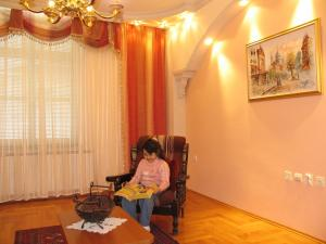 Tokin House, Pensionen  Bitola - big - 28