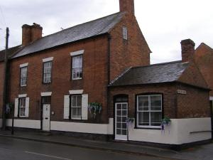 The Olde Sweet Pe Guest Accommodation In Southwell Nottinghamshire England