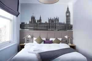 The Station Hotel in London, Greater London, England