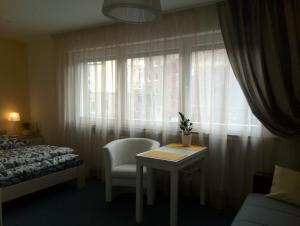 Apartment in the center