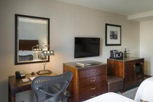 Double Room with Two Double Beds with Whirlpool