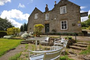 The Inn at Hawnby in Hawnby, North Yorkshire, England