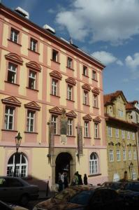 Ostello Arpacay Backpackers Hostel, Praga
