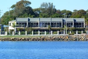 Photo of Sails Luxury Apartments Merimbula