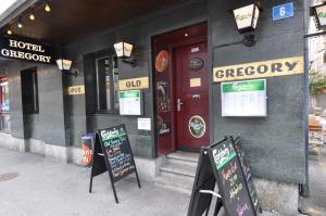 Photo of Hotel Gregory