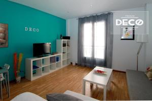 Photo of Apartamentos Conde Duque Decó