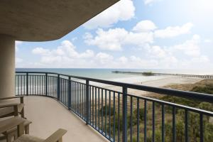 Two-Bedroom Ocean Front Condo - Brighton