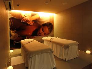 Premium Tweepersoonskamer met Spa-arrangement