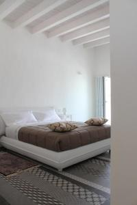 Tenuta il Bosco, Bed and Breakfasts  Bitonto - big - 21