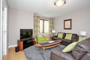 Photo of Serviced Apartment Aberdeen