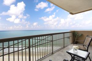 Three-Bedroom Ocean View Condo