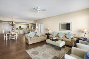 Three-Bedroom Ocean Front View Condo - Margate