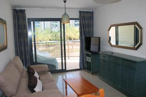 Apartment Gemelos 24, Apartmanok  Cala de Finestrat - big - 18