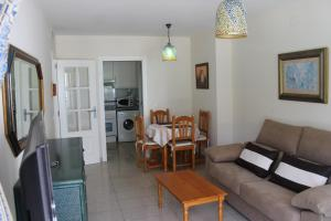 Apartment Gemelos 24, Apartmanok  Cala de Finestrat - big - 19