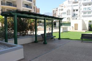 Apartment Gemelos 24, Apartmanok  Cala de Finestrat - big - 26