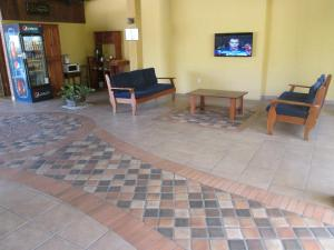 Hotel La Punta room photos