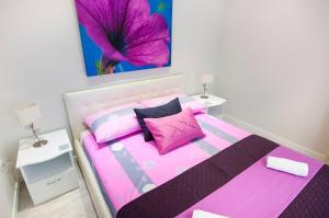 Apartments Pina and Lavender, Appartamenti  Dubrovnik - big - 8