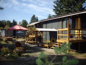 Photo of Lake Trail Guesthouse