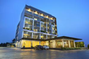 Photo of V Hotel Ubon Ratchathani