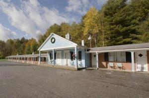 Americas Best Value Inn Bennington