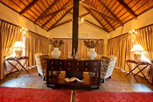 Photo of Amakhosi Safari Lodge
