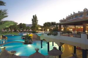 Photo of Atrium Palace Thalasso Spa Resort And Villas