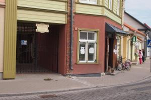 Photo of Haapsalu Old Town Apartment
