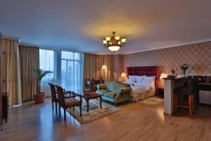 Photo of The Residence Suite Hotel
