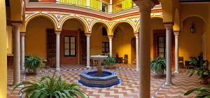 Photo of Hotel Las Casas De La Judería