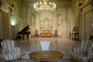 Bed and Breakfast B&B Palazzo Camozzini, Verona