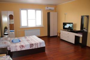 Photo of Kvart Inn Apartment At Savushkina 4/1