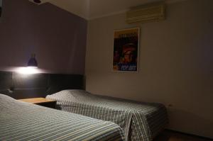 Double room Apartment - 3 people