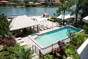 Moorings On Cavill - Surfers Paradise, Queensland, Australia