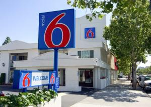 Photo of Motel 6 San Jose Convention Center