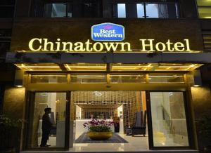 Photo of Best Western Chinatown Hotel