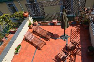 Photo of Bed & Terrace Naples